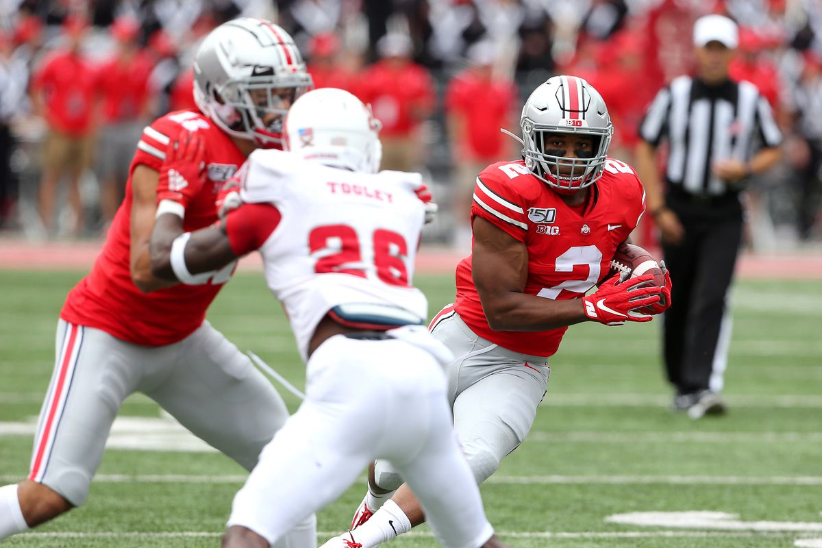 Ohio State, Florida Atlantic football five things learned