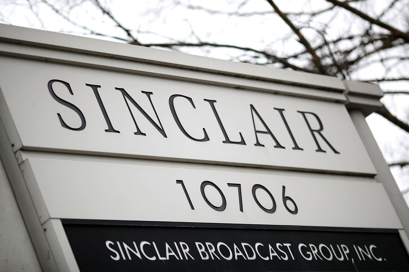 fcc has serious concerns over sinclair tribune merger that could block the deal
