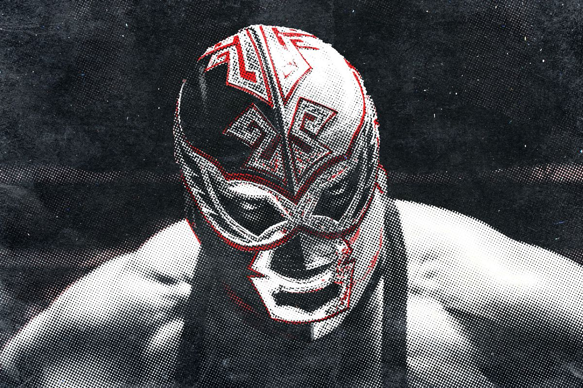 A photo illustration of Silver King