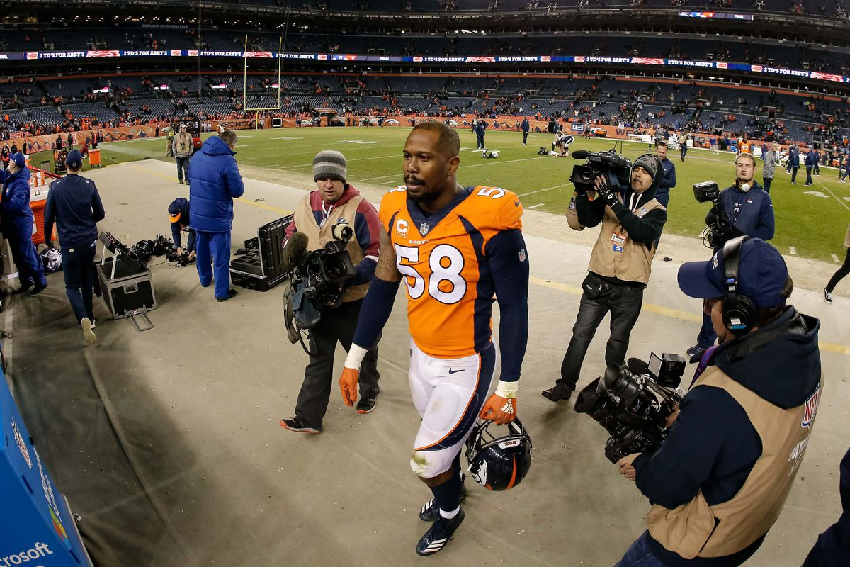 37a3bedfc17 Broncos gambling odds: Lines for every Denver Broncos game in 2019 ...