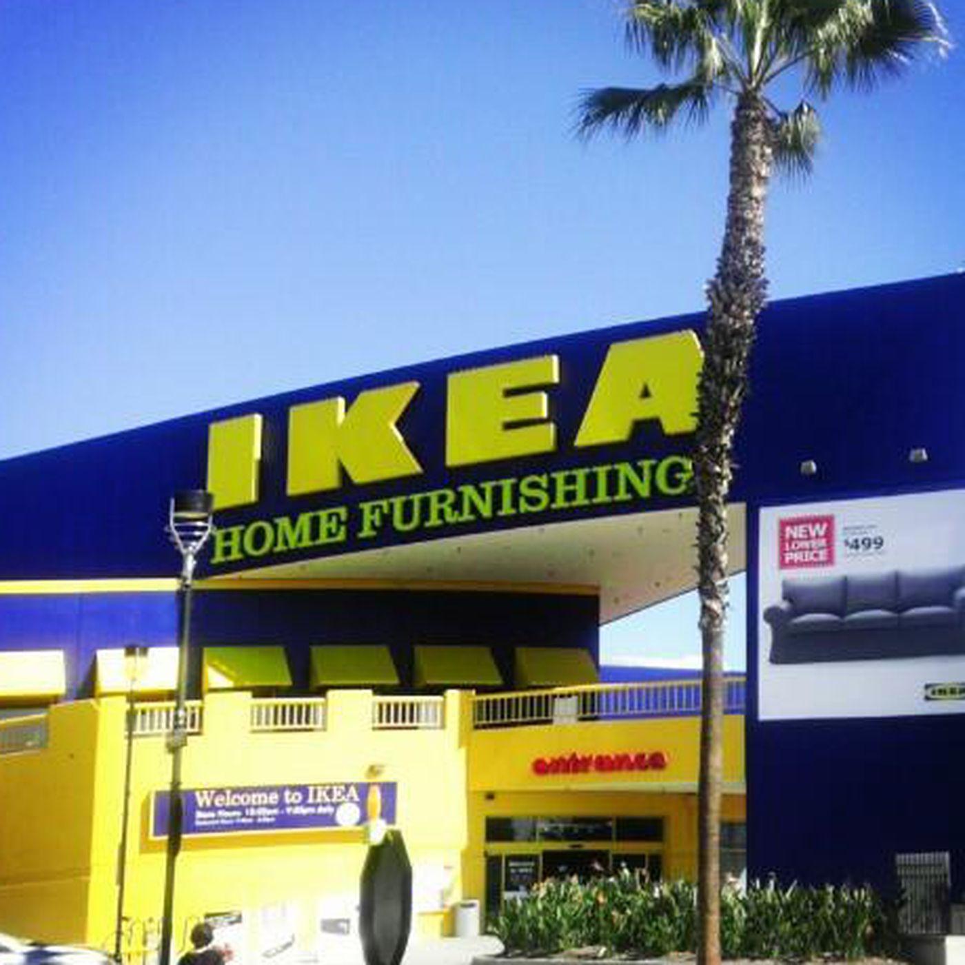 Whoa Ikea S Mive Burbank Will