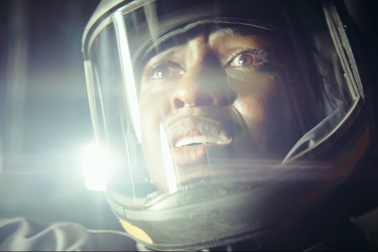 watch the first trailer for nightflyers the george r r martin space horror show