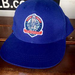 60th Anniversary Cap