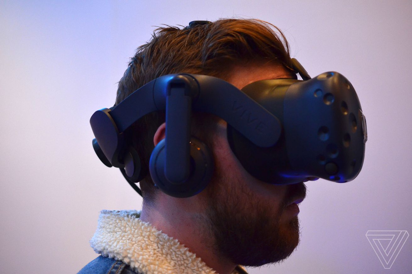 how the htc vive pro complicates oculus vision for standalone vr