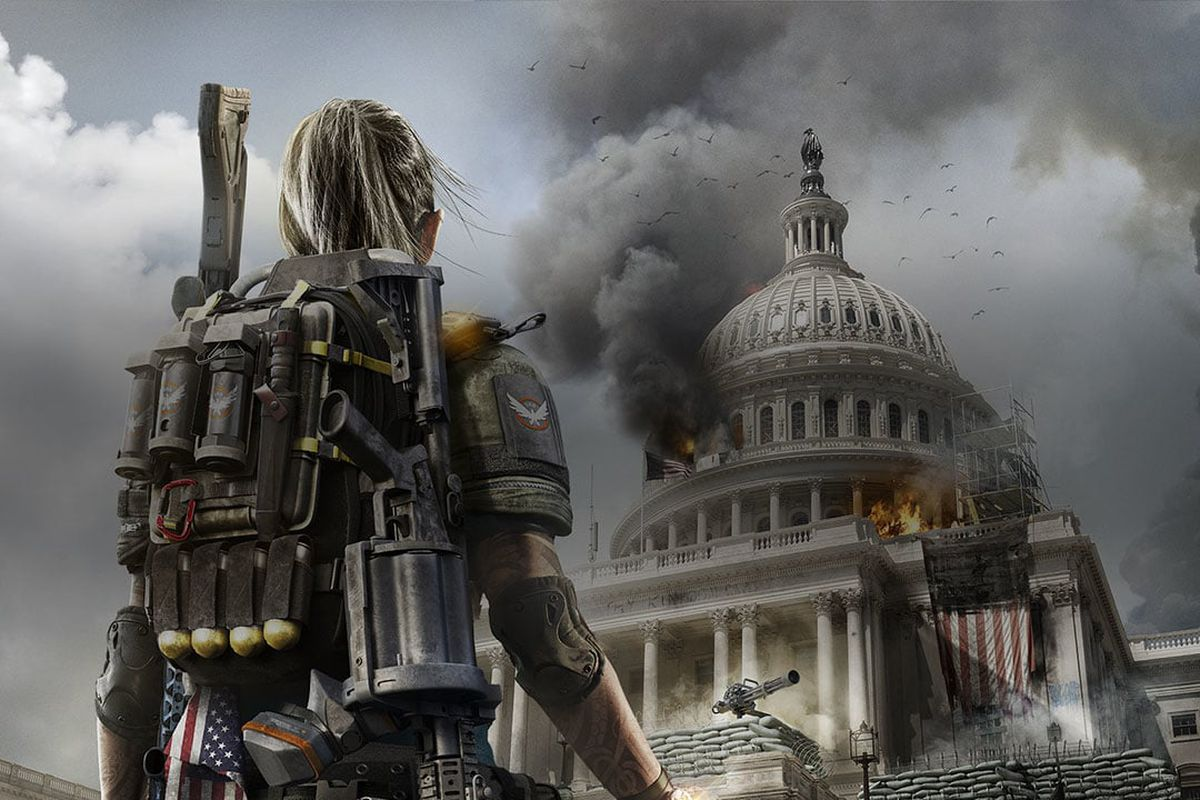 The Division 2 private beta: Five things we learned on the