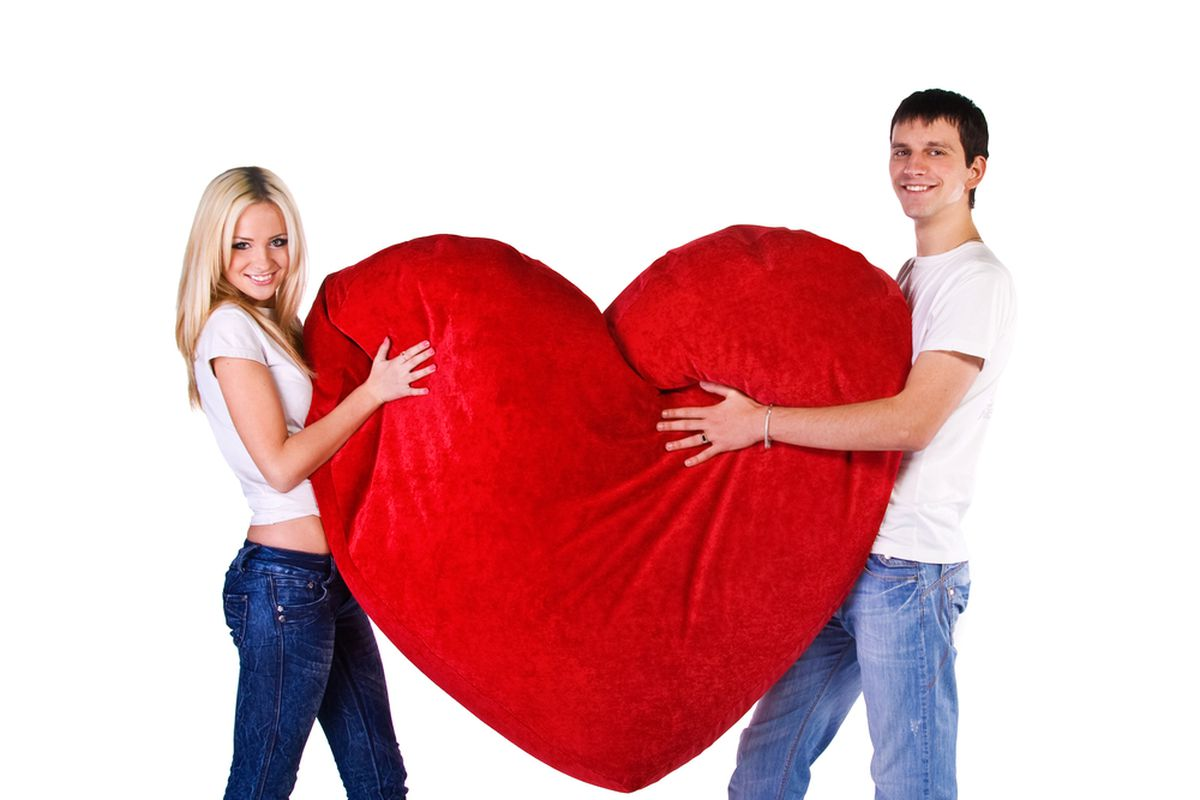 Looking for love online dating
