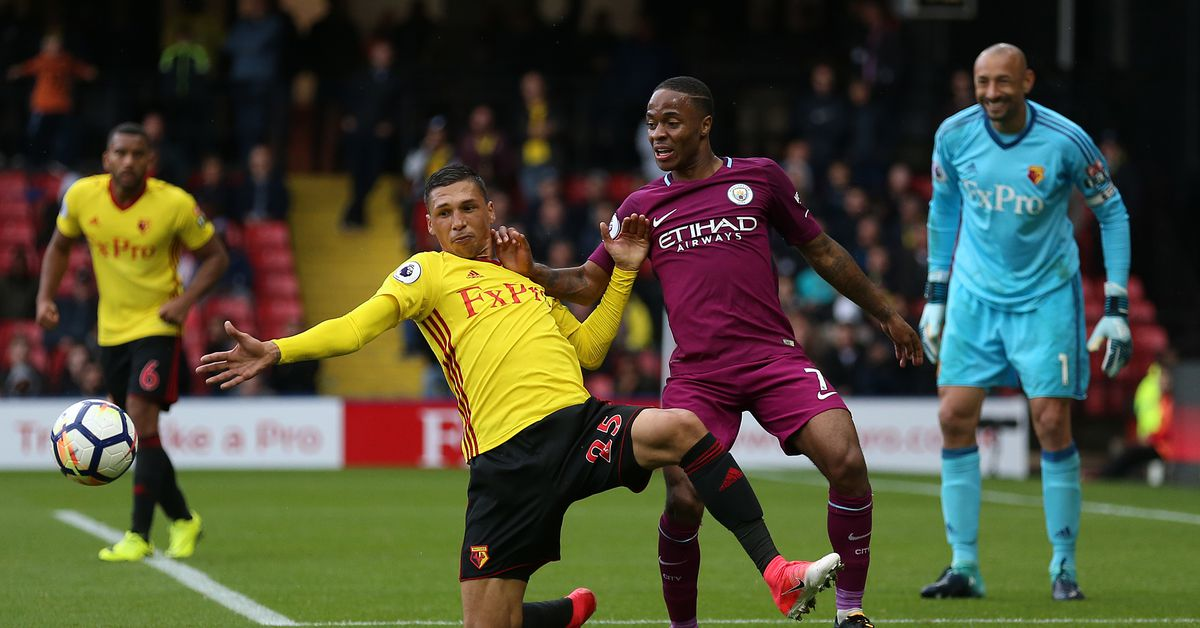 Image Result For Watch Manchester City Vs Watford Full Match