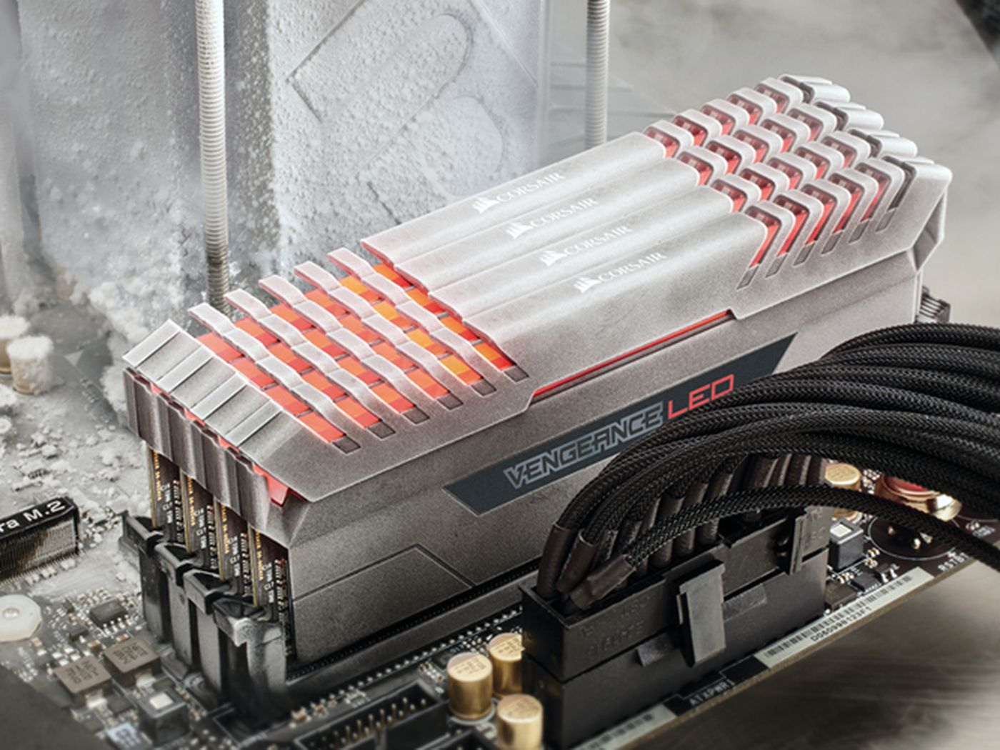 This RAM is lit - The Verge