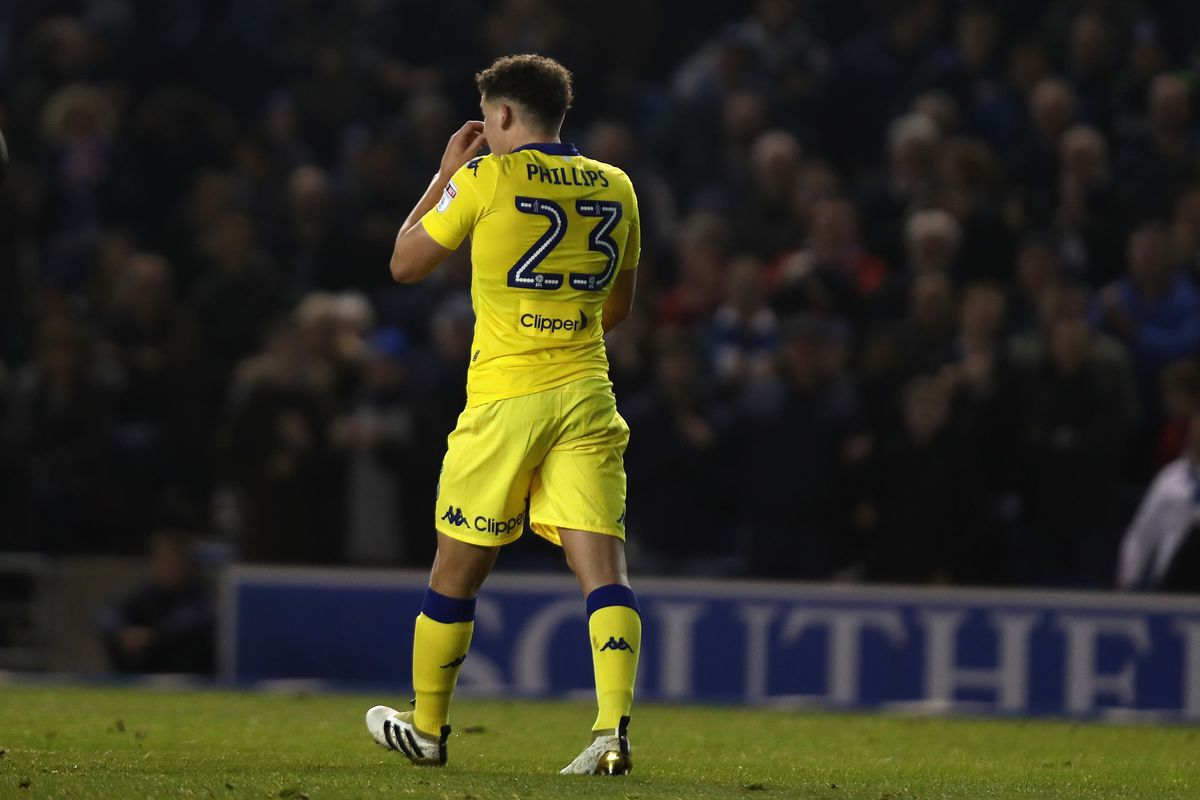 Brighton & Hove Albion v Leeds United - Sky Bet Championship