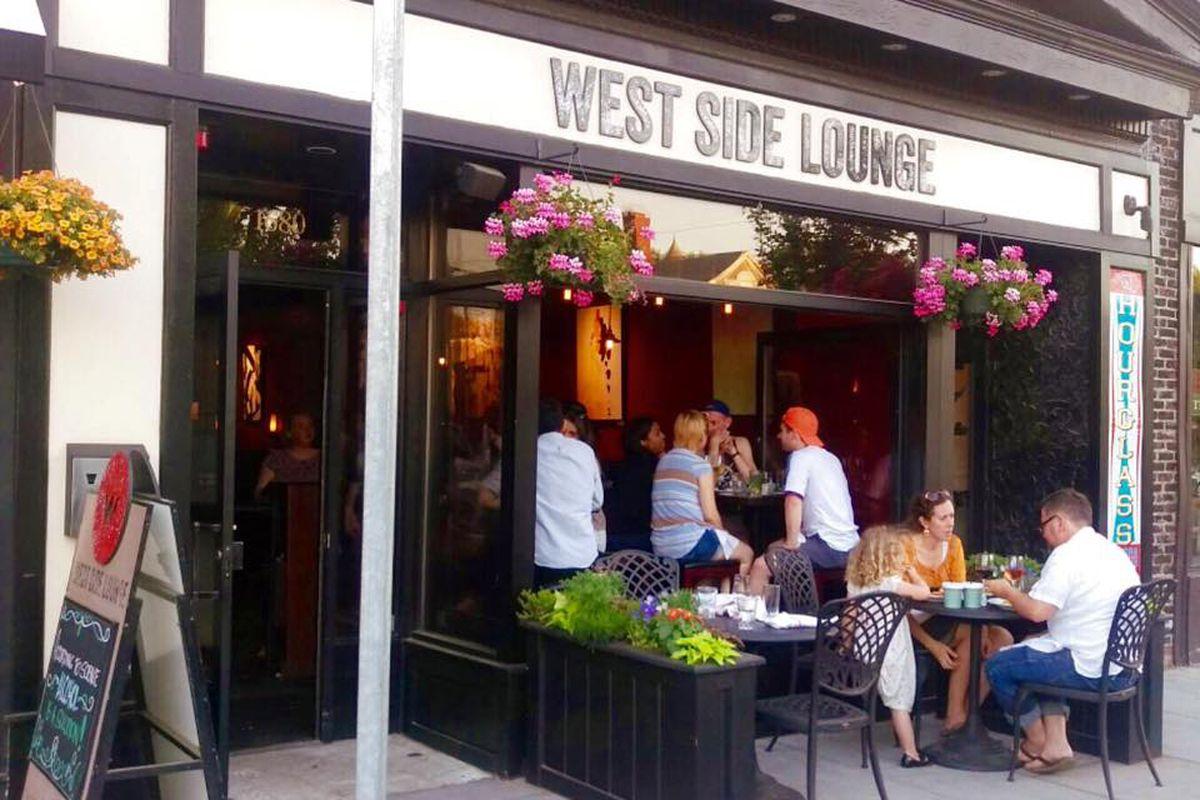 West Side Lounge