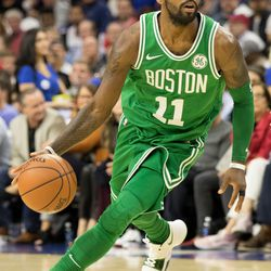 Kyrie Irving<br>