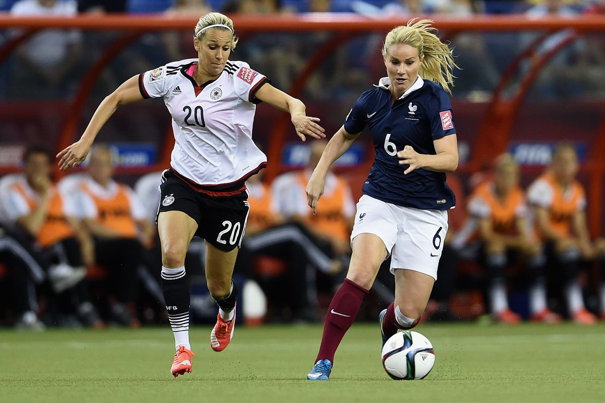 Amandine Henry The Biggest Signing In League History Stumptown Footy