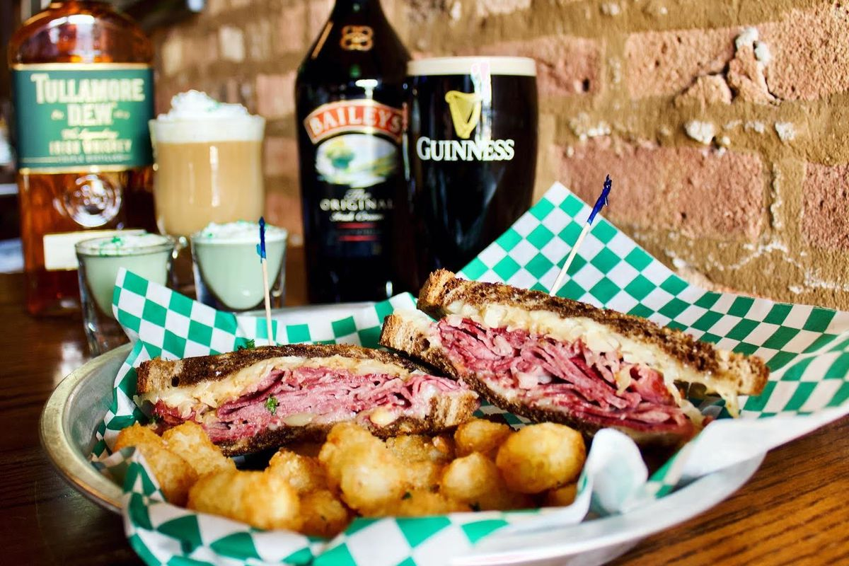 Chicago S Hottest Restaurant And Bar Pop Ups Eater Chicago