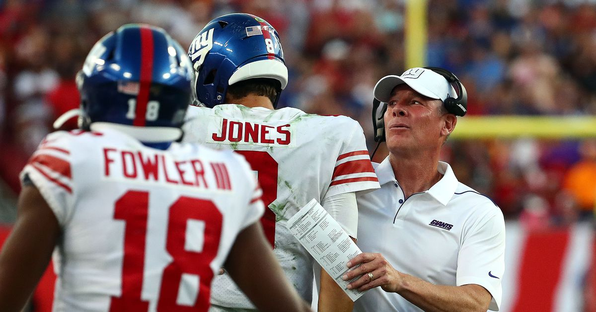 [Podcast] Chris and Joe Show's quick takes from the Giants' win