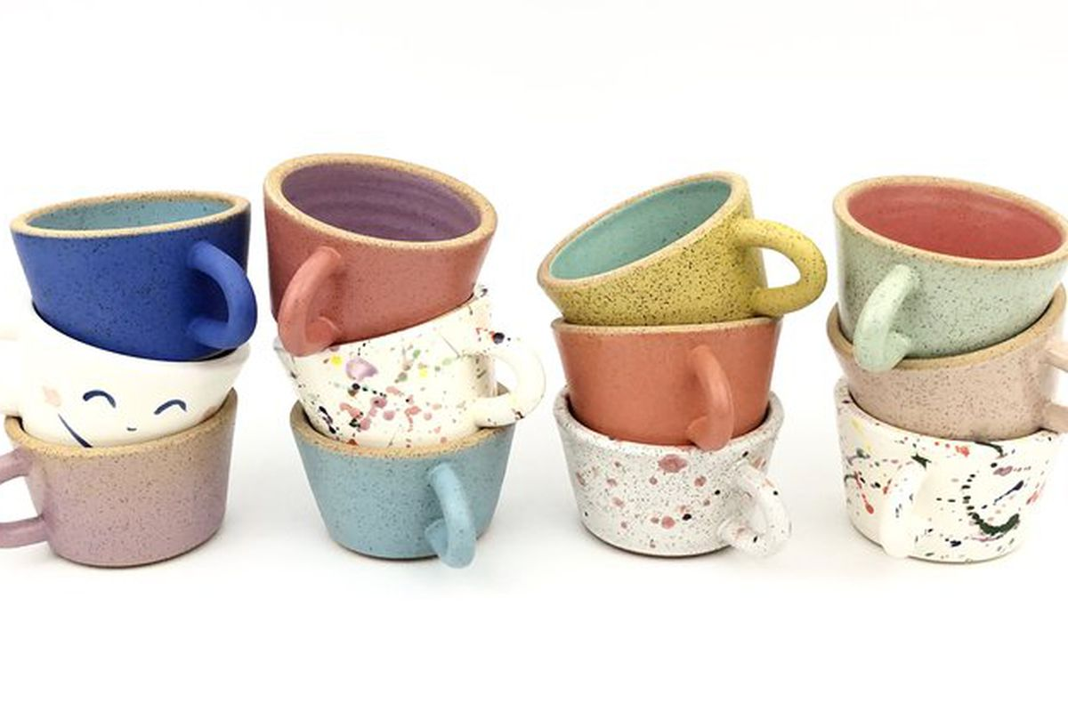 The Best Ceramic Mugs for Your Kitchen - Eater