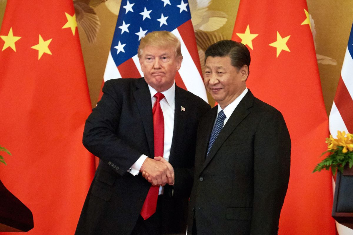 Recode Daily: Trump and Xi Jinping reach a temporary trade-war truce
