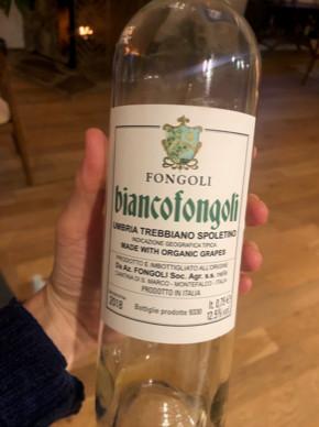 Biancofongoli wine from Silver Lake Wine