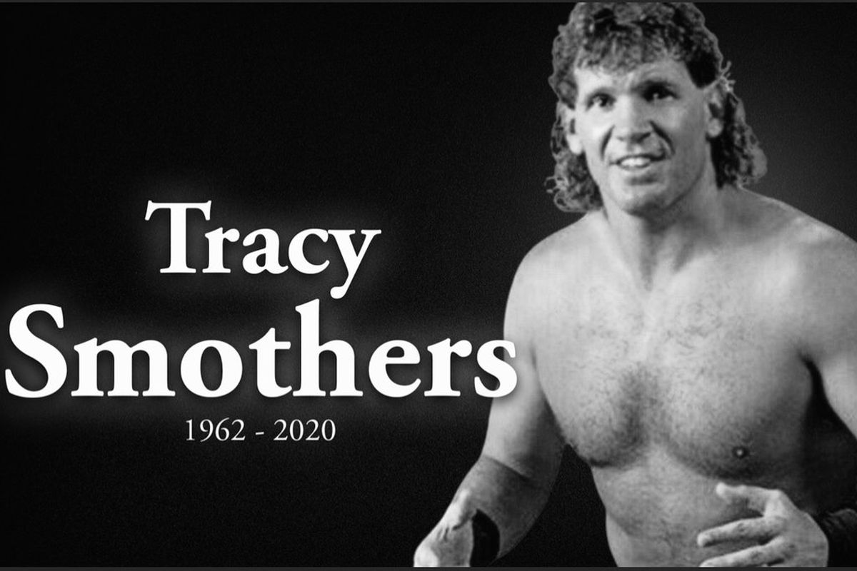 Veteran wrestler Tracy Smothers has died at age 58 - Cageside Seats
