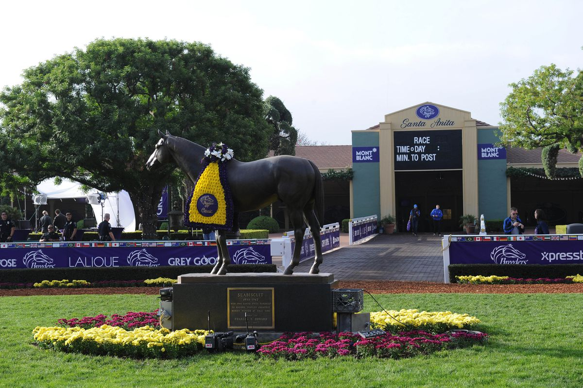 2013 Breeders Cup Juvenile Results New Year S Day Closes Hard On The