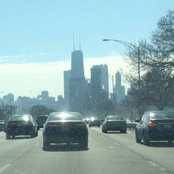 Later Chicago