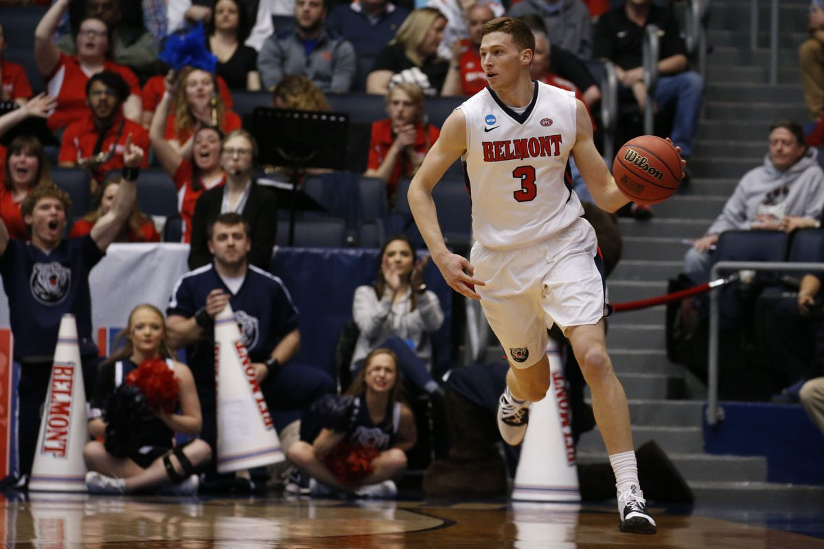online retailer da0e8 5fc0e NBA Draft 2019: Cleveland Cavaliers take Dylan Windler with ...