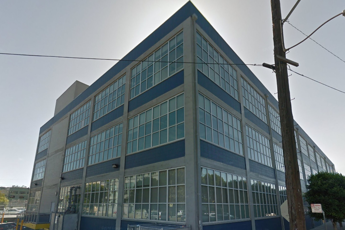 lyft corporate office