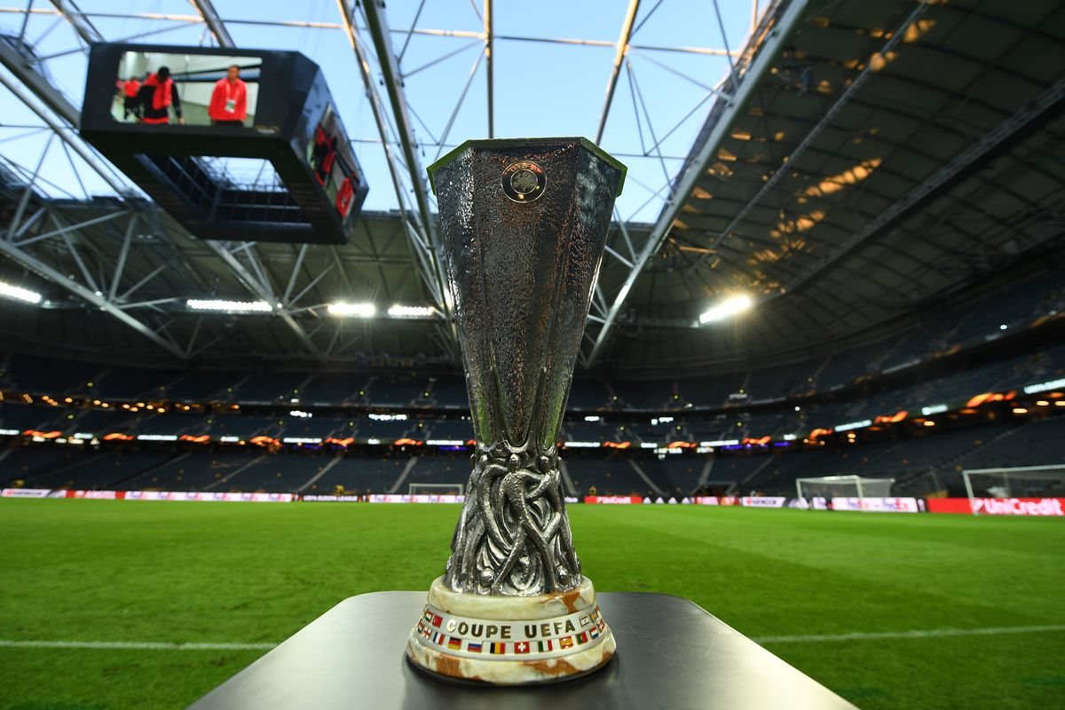 Previews - UEFA Europa League Final
