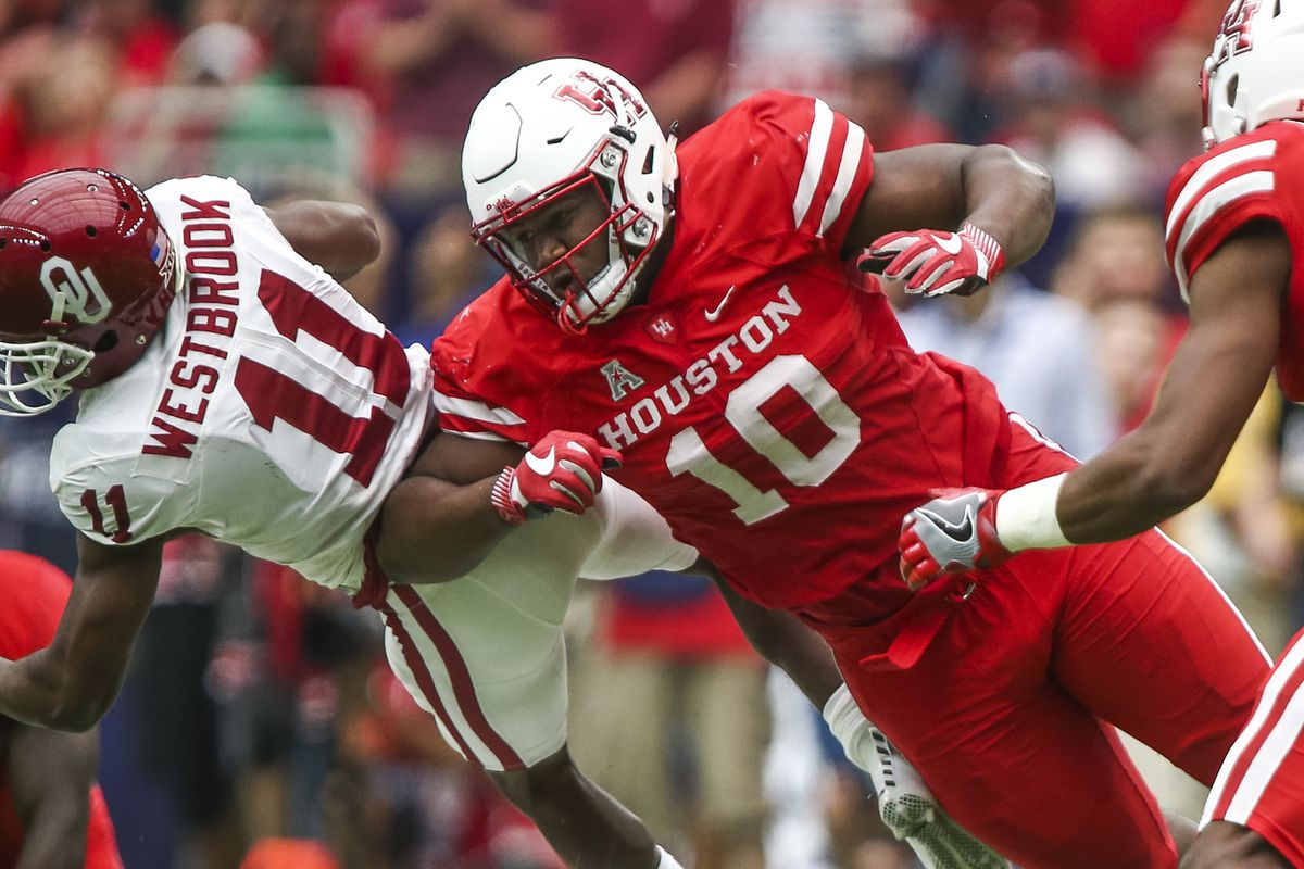 2019 NFL draft rankings: Ed Oliver leads a class deep with