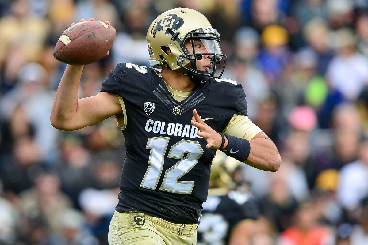 Phil Steele Names Colorado Buffaloes Among Most Improved Teams For