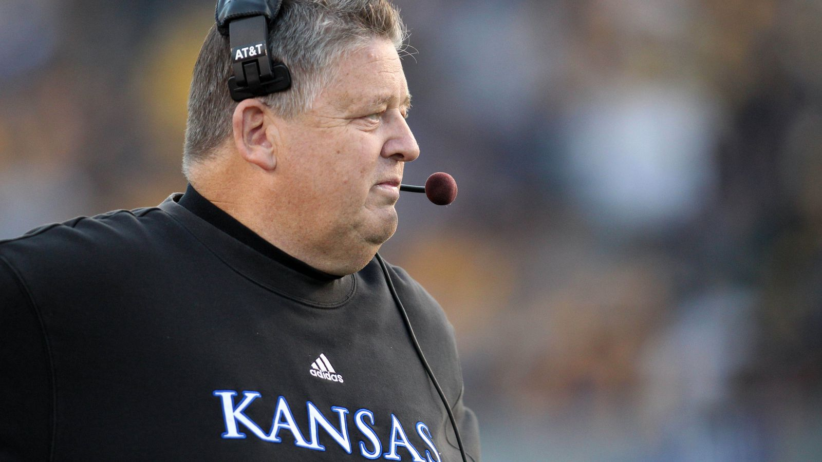Sotu Preview >> 2013 Kansas Football Preview: Jayhawk State of the Union - Barking Carnival