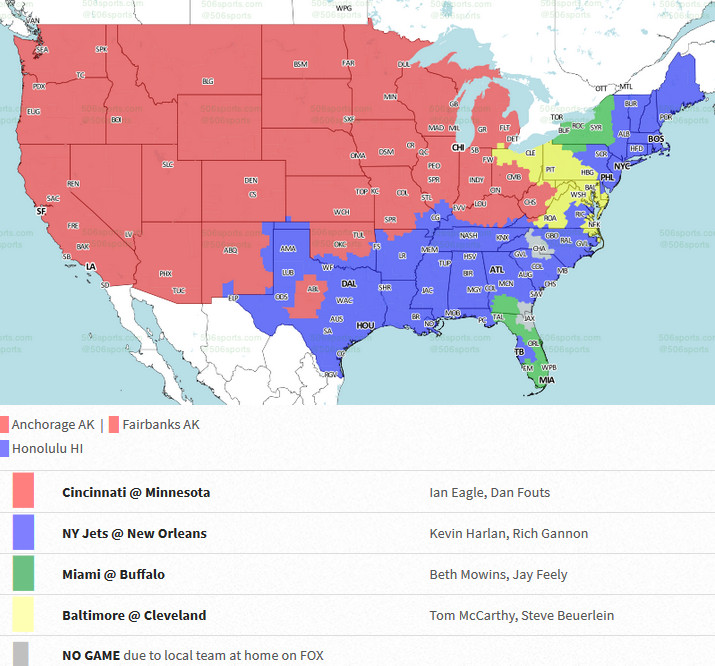 Baltimore Ravens Map Cleveland Browns vs. Baltimore Ravens: Week 15 TV Listings   Dawgs