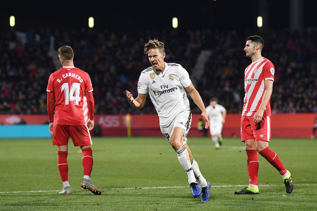Colchonero Chat discussion: Grading Real Madrid?s signings until now, the latest on Gareth Bale, and the Marcos Llorente / Rodri transfers