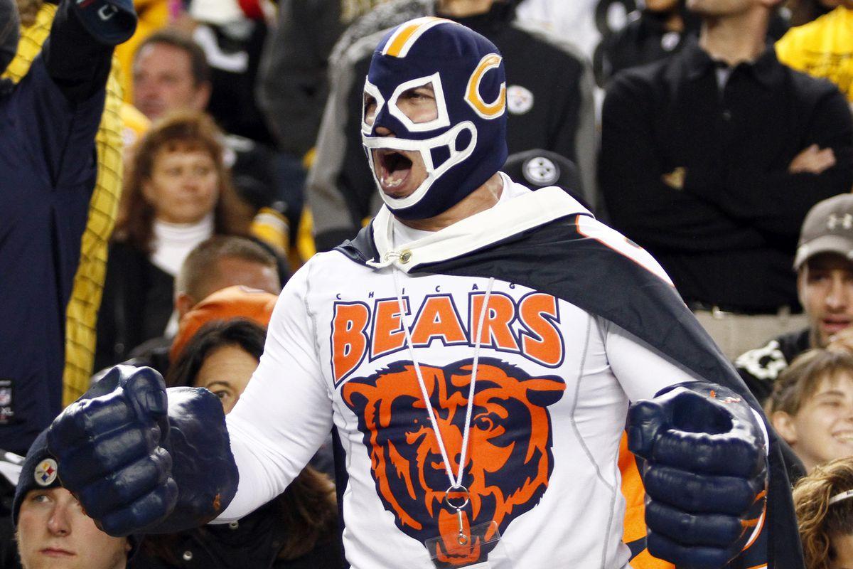 Chicago Bears v Pittsbugh Steelers
