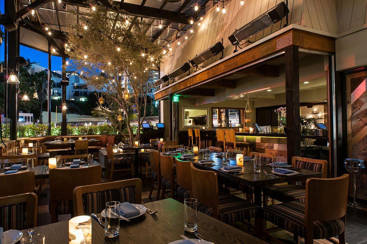 New York Italian Restaurant Taking Over