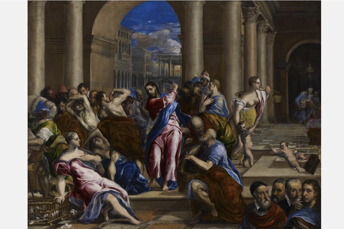 El Greco exhibit at Art Institute celebrates Greek master
