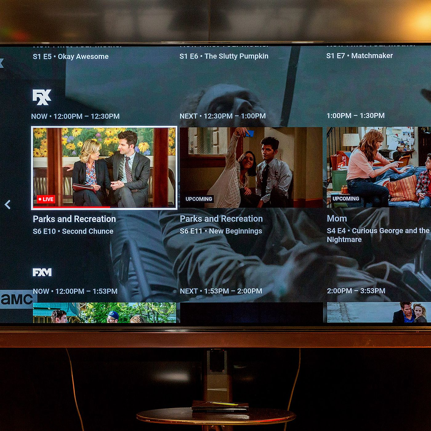 Youtube Tv Is Now Available On Recent Samsung Smart Tvs The Verge