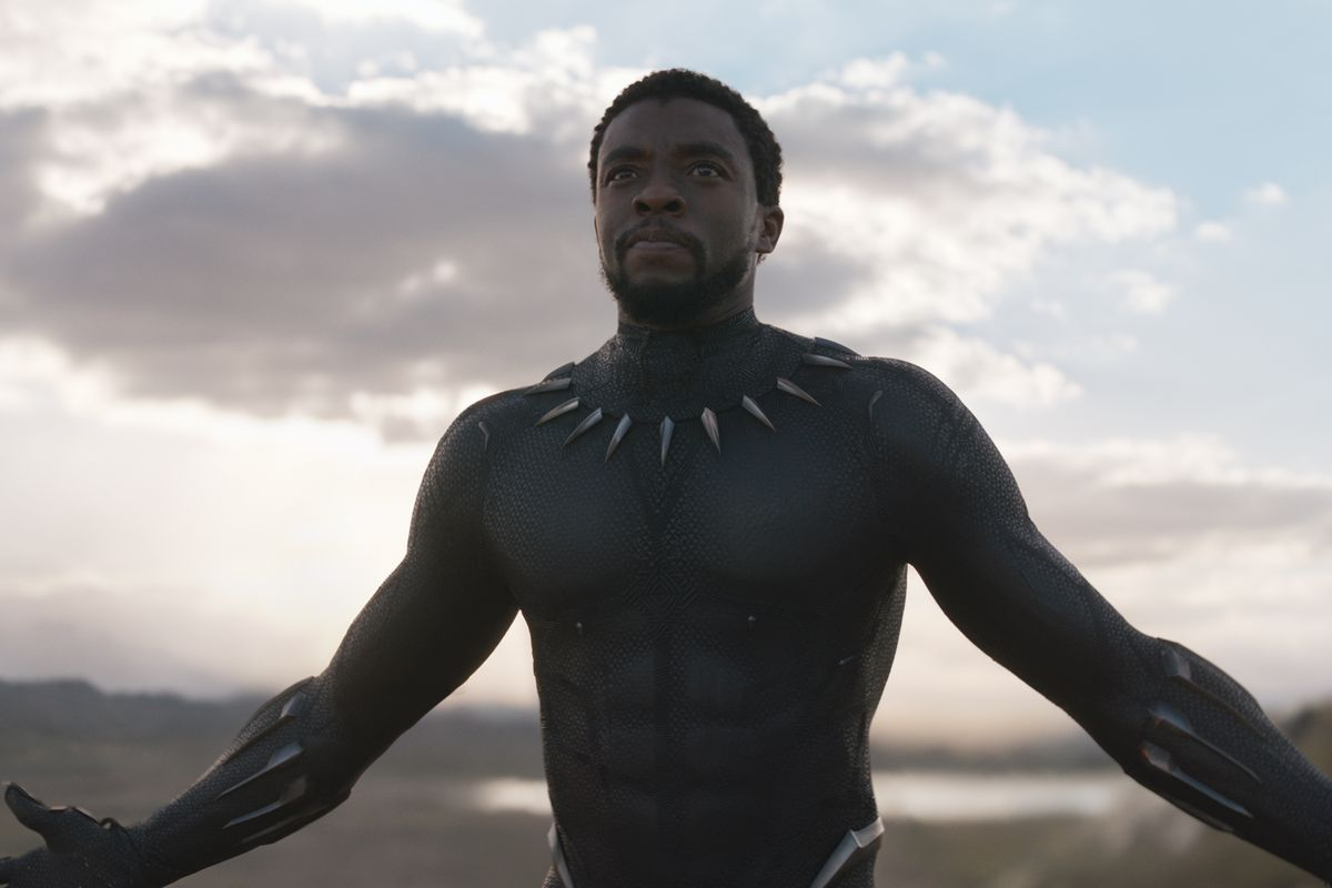 Black Panther Returns To Theaters For Free Screenings Polygon