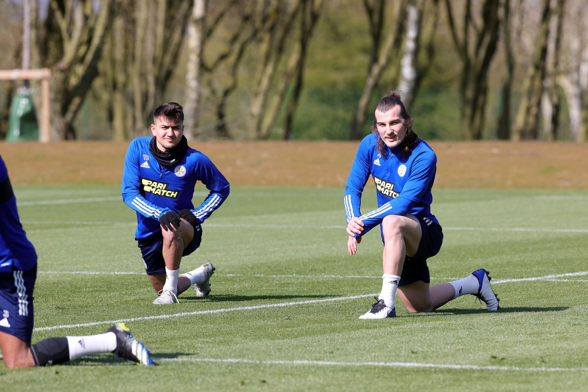 Southampton, Leicester City, Premier League, injury update, team news, Caglar Soyuncu, Harvey Barnes, Cengiz Under, Saints, Foxes