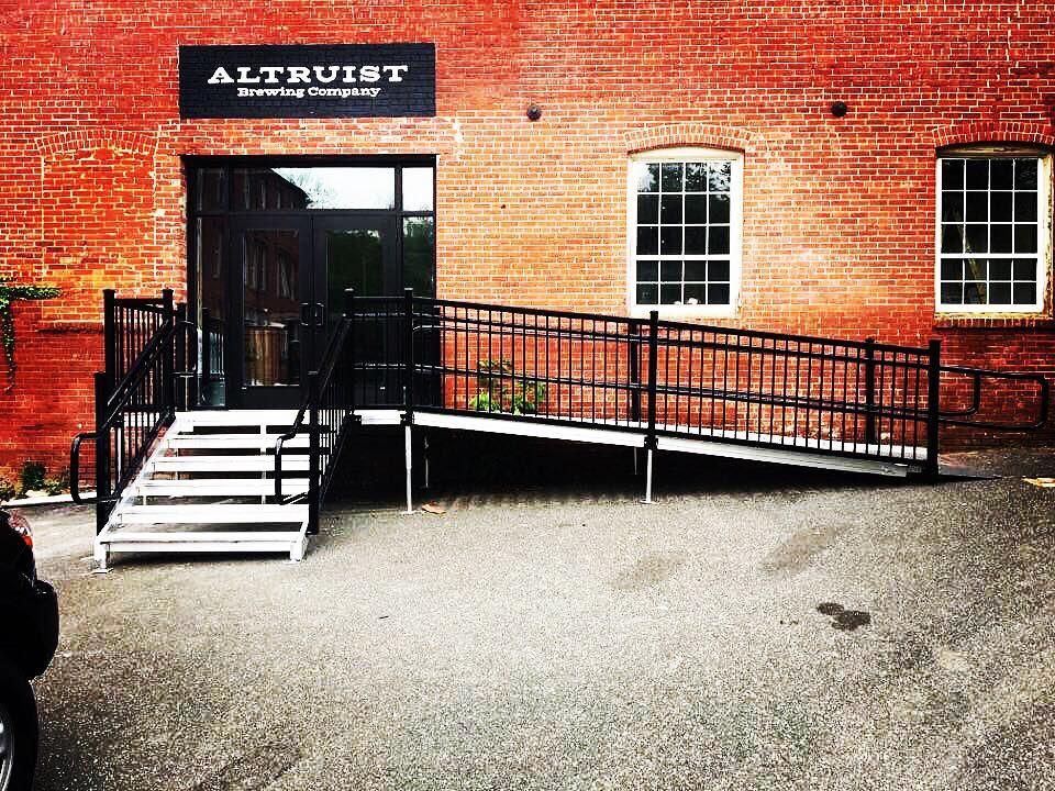 Altruist Brewing Sturbridge