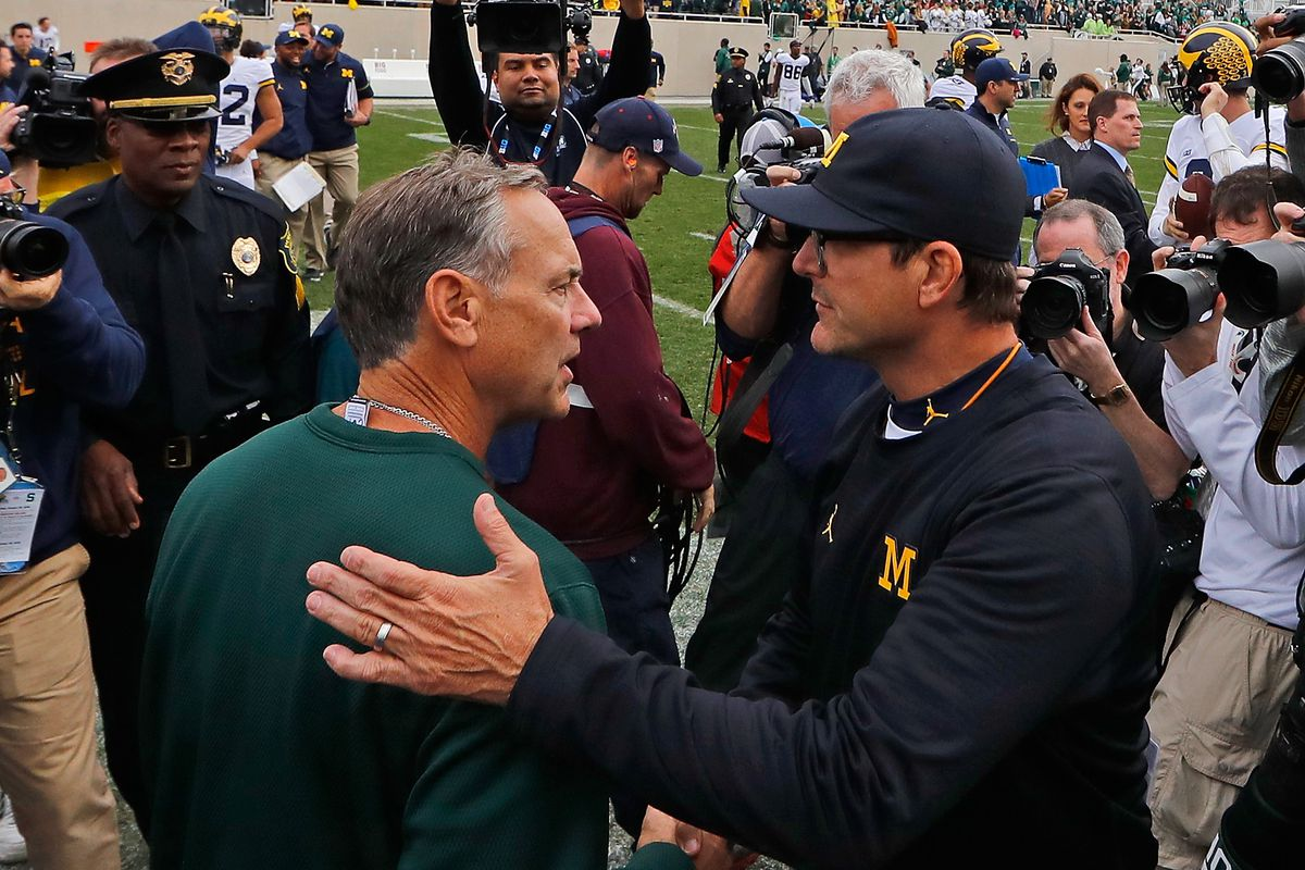 b2289e606d6 Get your Michigan gameday and  Beat State  hype video right here ...