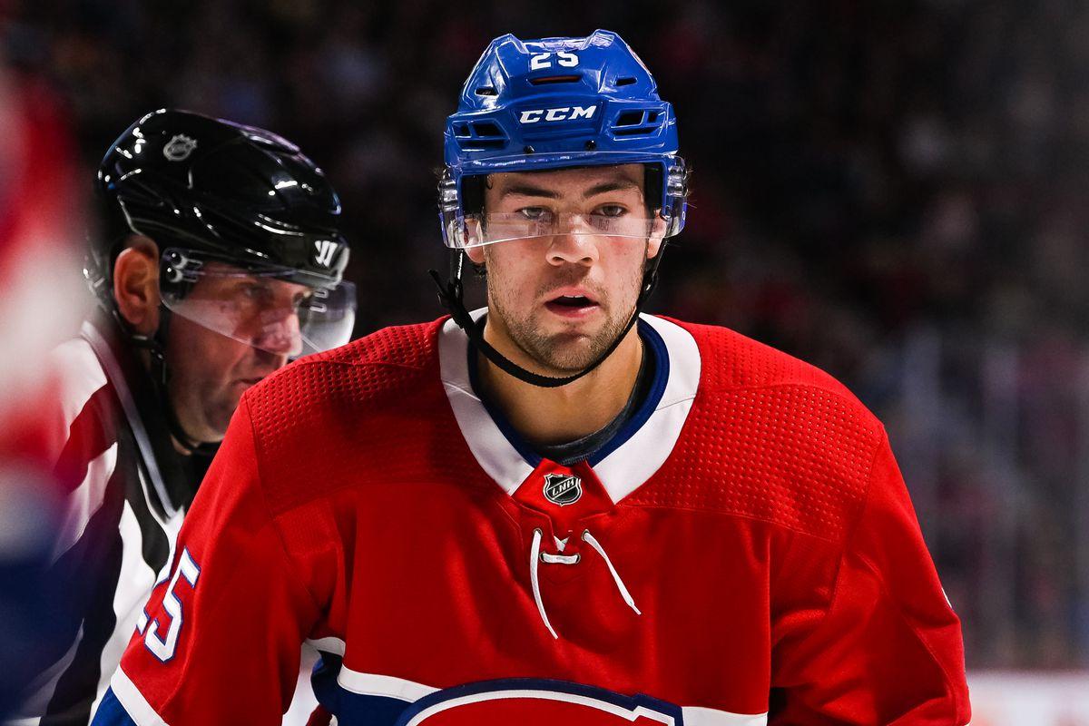 NHL: SEP 28 Preseason - Senators at Canadiens