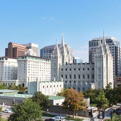 The LDS Church issued a statement Thursday mourning reported deaths in the LGBT community.