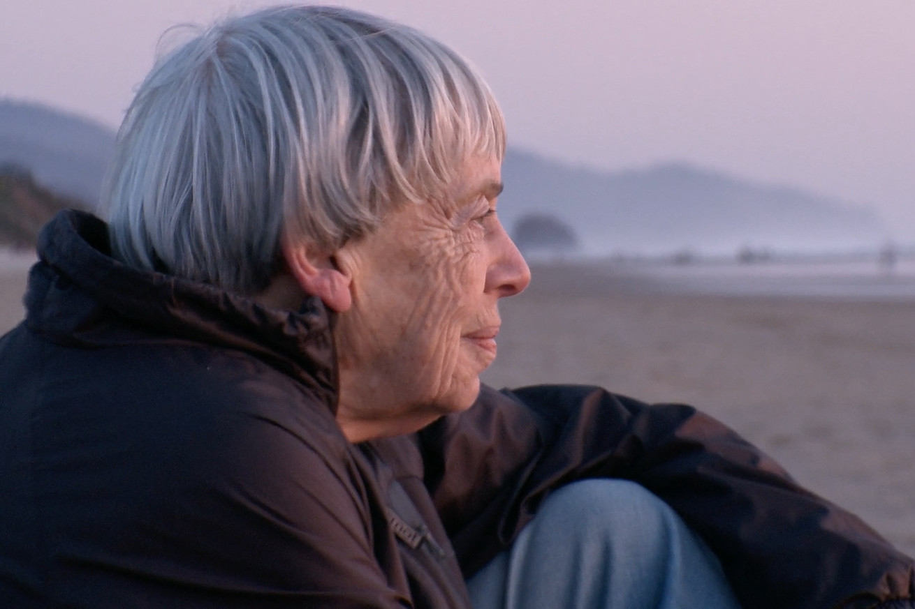 a new documentary will explore the life and legacy of ursula k le guin