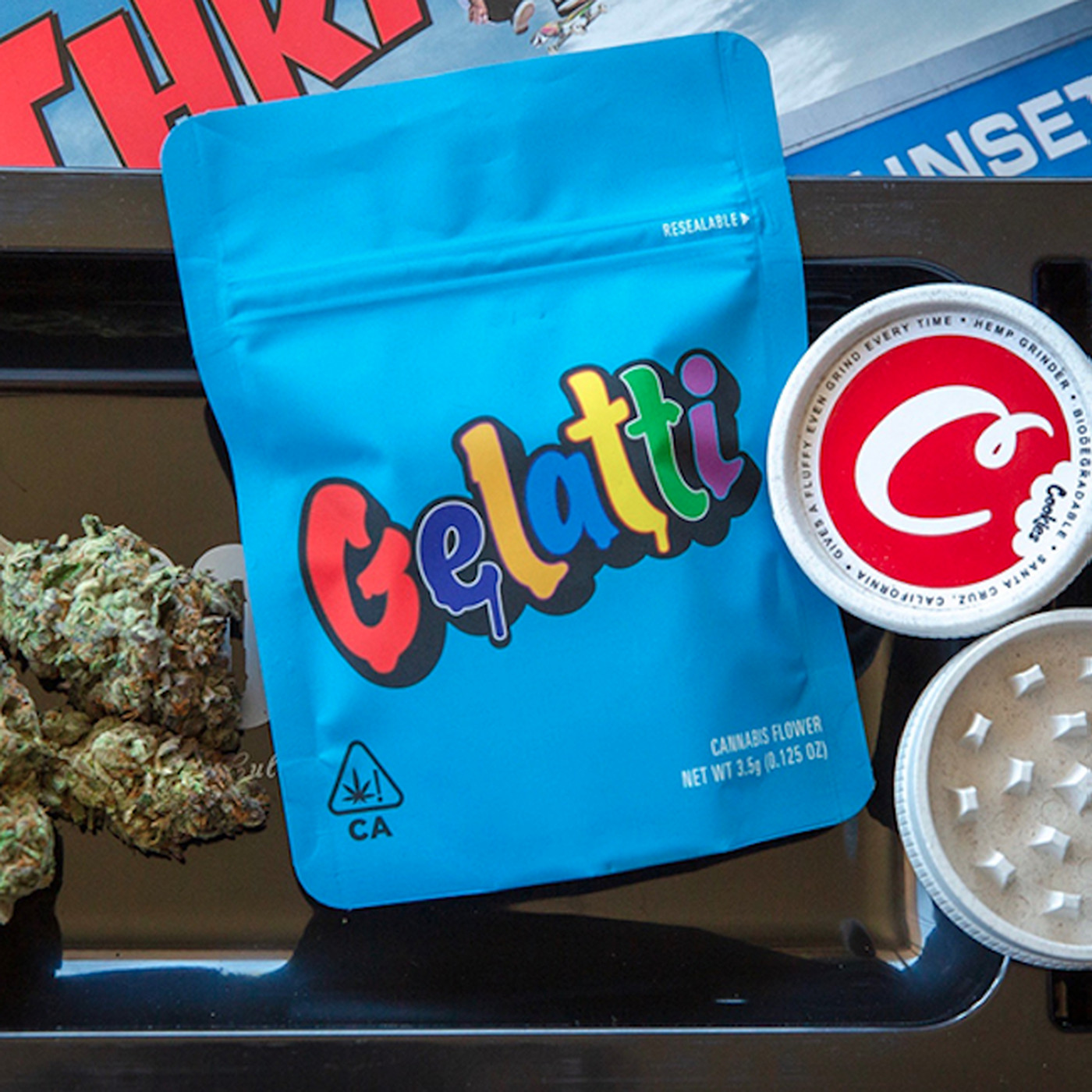 Cookies weed strains will soon be available in Illinois - Chicago Sun-Times