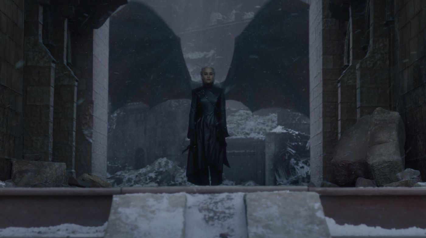 Game of Thrones series finale: references, callbacks & what you