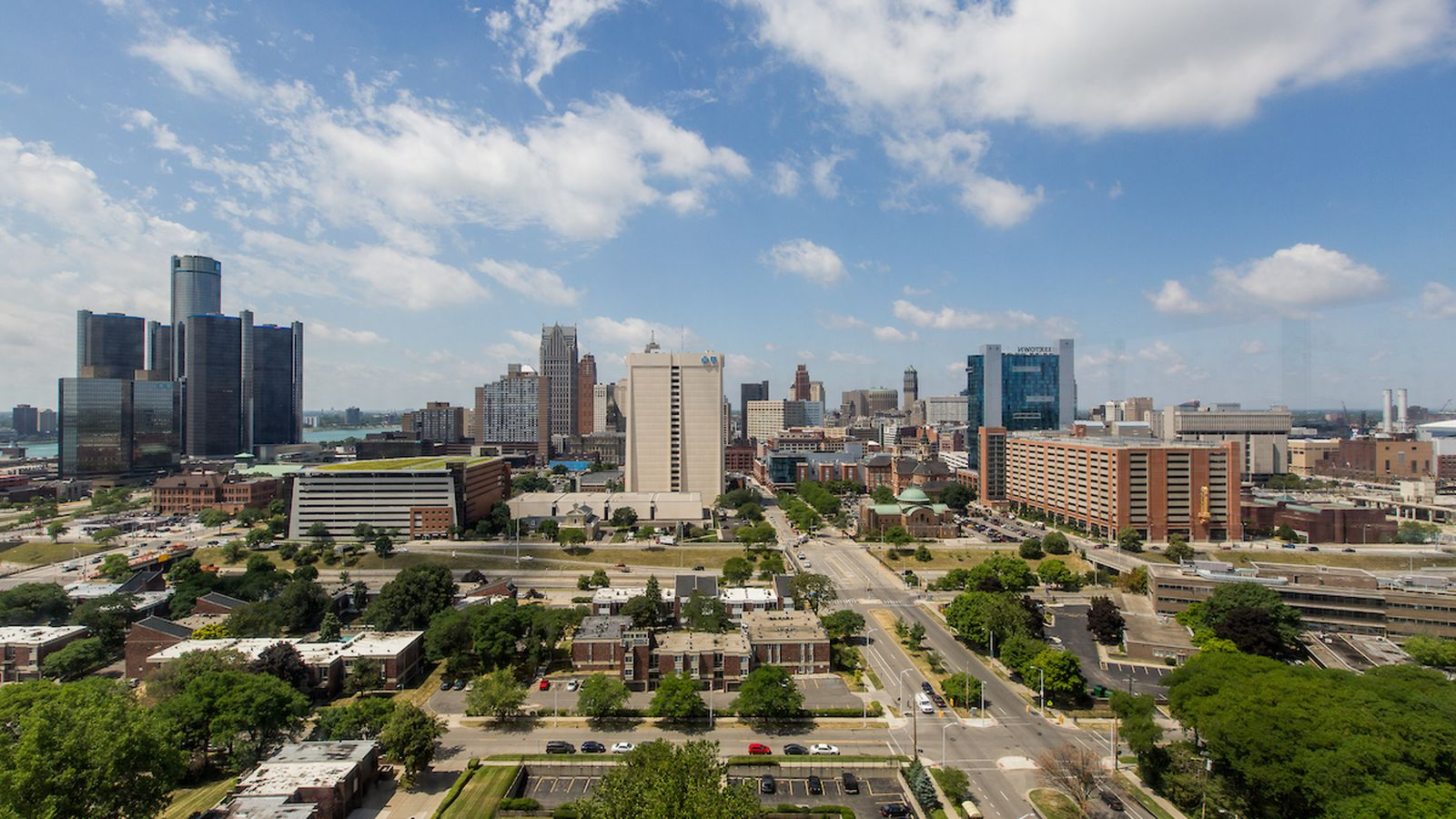 report  southeast michigan could gain 380k households by