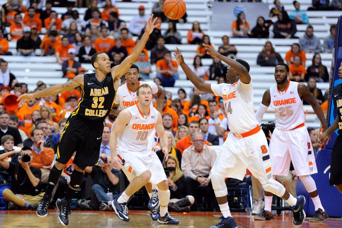 TNIAAM Q&A With CBS College Basketball Analyst Clark Kellogg