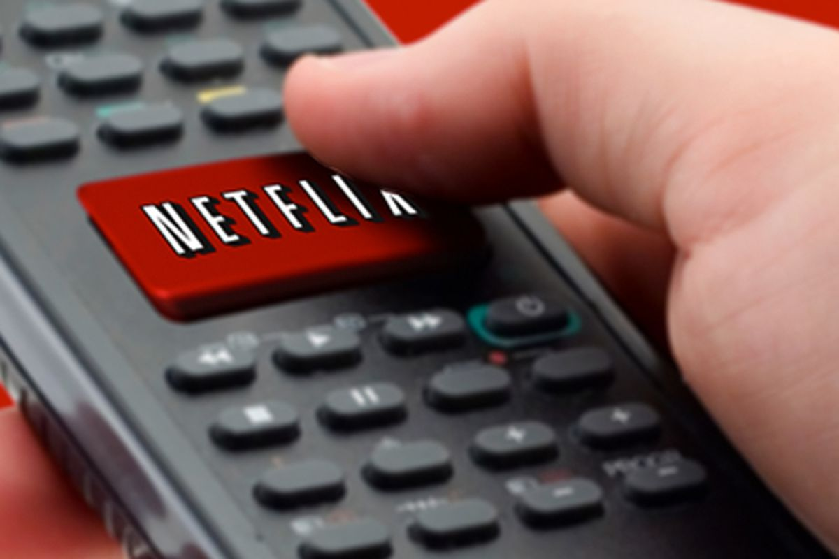 A billion more movies will be streamed this year in US than