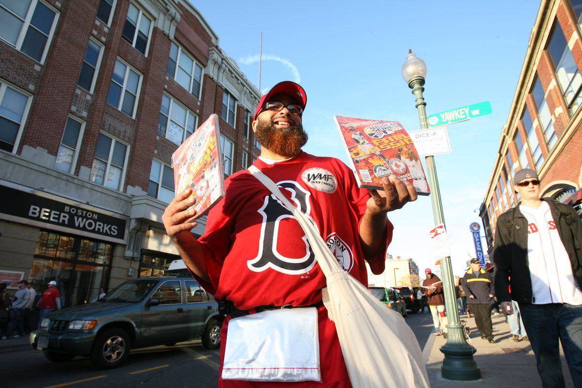 World Series: Colorado Rockies v Boston Red Sox - Game 2