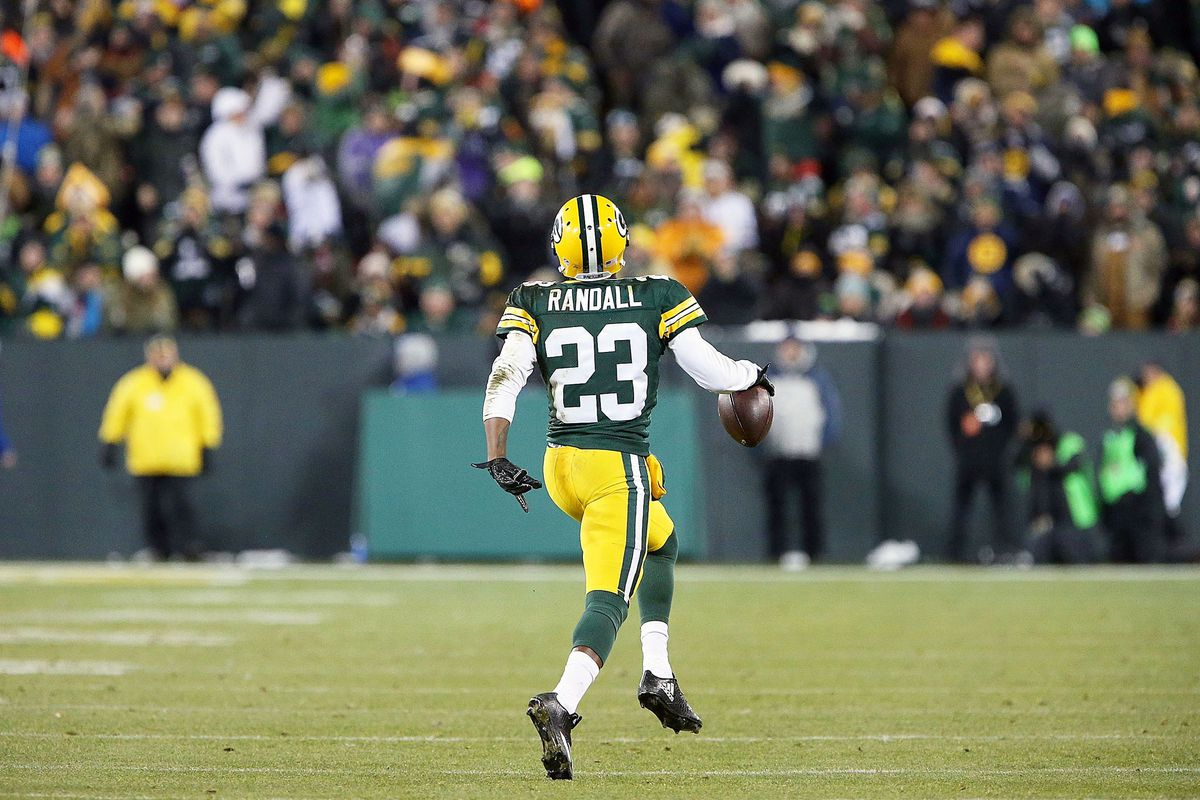 Damarious Randall (GettyImages)